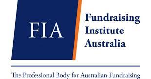 logo fundraising institute of australia