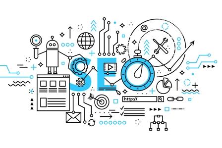 Succeeding in search engine optimisation