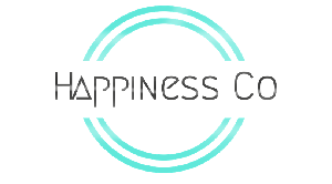 Happiness co's logo