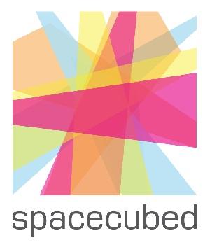 Logo of a start-up company