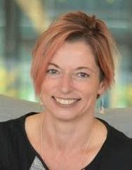 Photo of female CEO