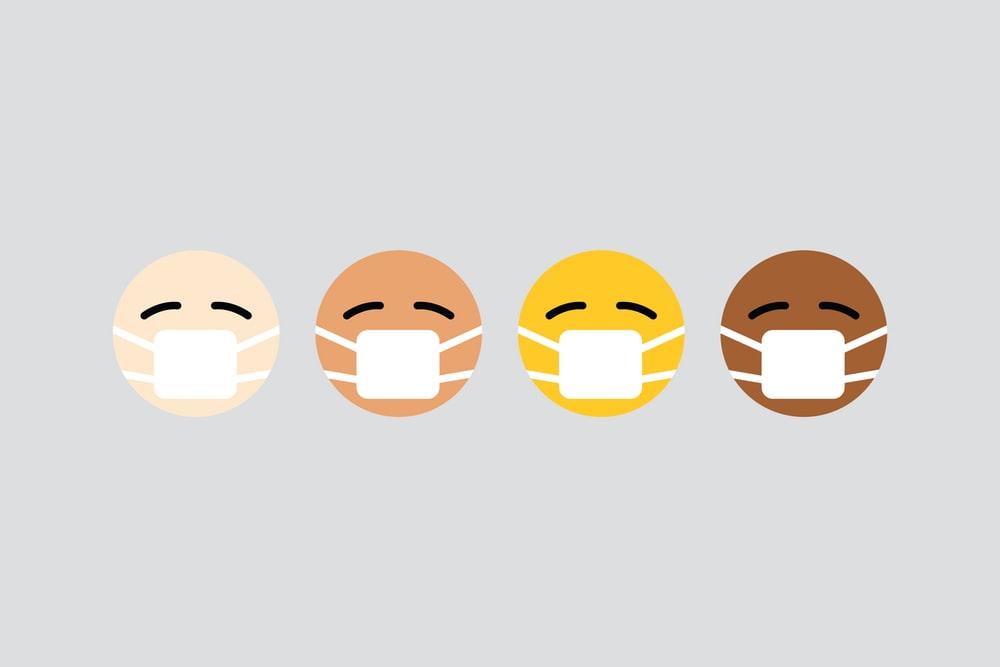 emojis coronavirus masks